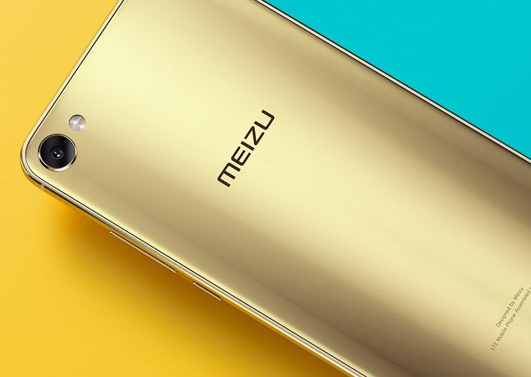 Смартфон Meizu X при цене $245 получил камеру топового уровня