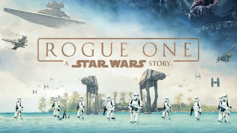 Опубликован еще один новый трейлер фильма «Rogue One: A Star Wars Story»