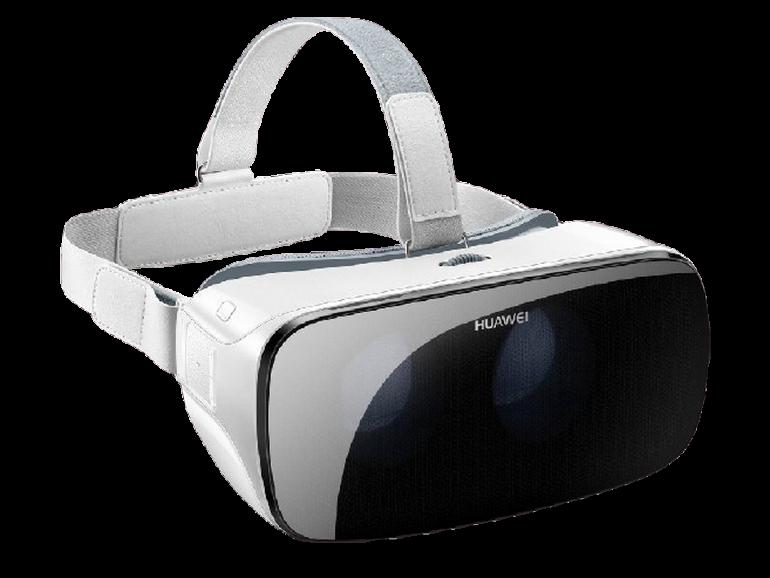 Гарнитура виртуальной реальности Huawei VR обойдется покупателям в $90