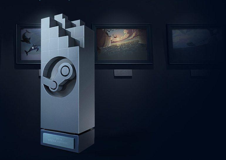 В Steam стартовала осенняя распродажа и выбирают номинантов на Премию Steam