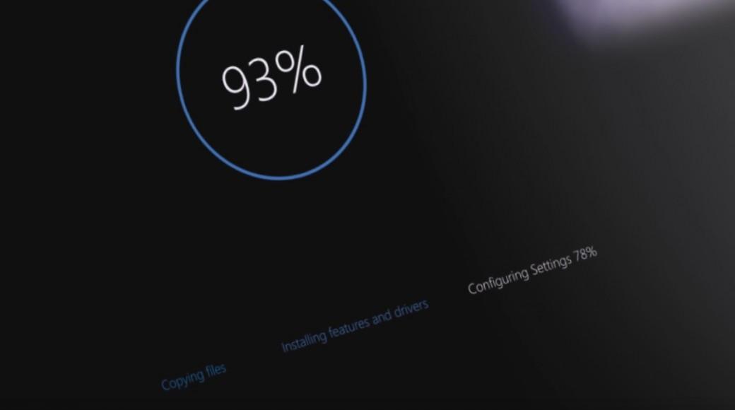 Microsoft представила новейшую систему обновления Windows