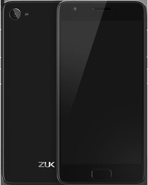 Обзор Lenovo Zuk Z2: дешево и сердито