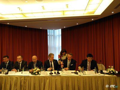 Lifecell, Ericsson и Huawei обещают развивать в Украине 5G