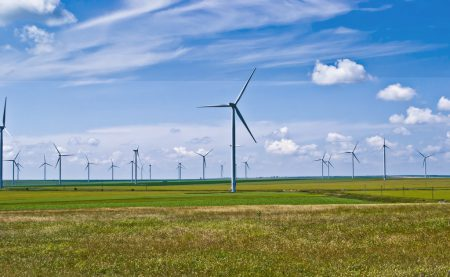 Укргазбанк профинансирует строительство 70-мегаваттной ветроэлектростанции в Херсонской области, которая станет третьей по величине в Украине