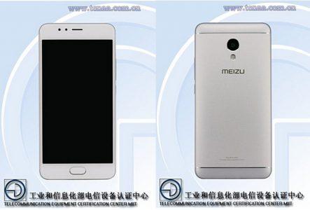Смартфон Meizu M5S будет предложен в трех модификациях, отличающихся объемами памяти