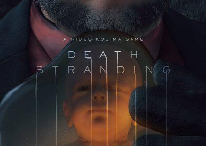 Хидэо Кодзима показал новый трейлер игры Death Stranding