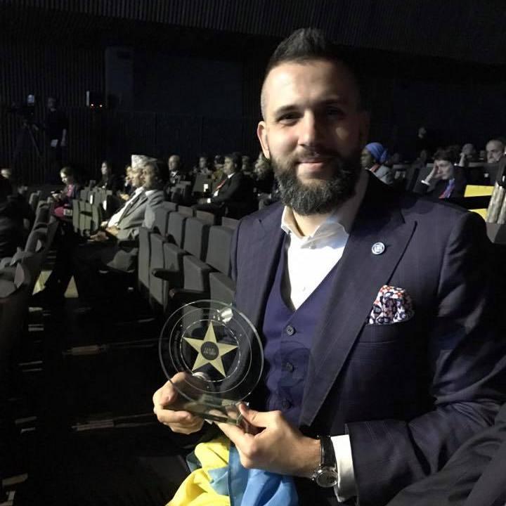 Украинская система электронных закупок ProZorro получила престижную международную премию Open Government Awards 2016