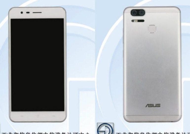 Смартфон среднего уровня ASUS ZenFone 3 Zoom получил двойную основную камеру
