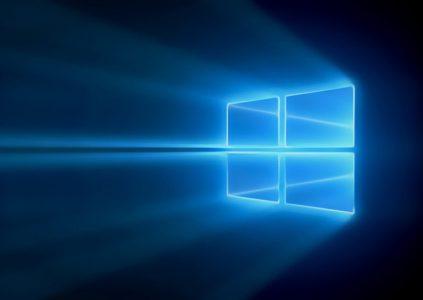 В Windows 10 добавят встроенный фильтр синего цвета и поддержку папок в меню «Пуск»
