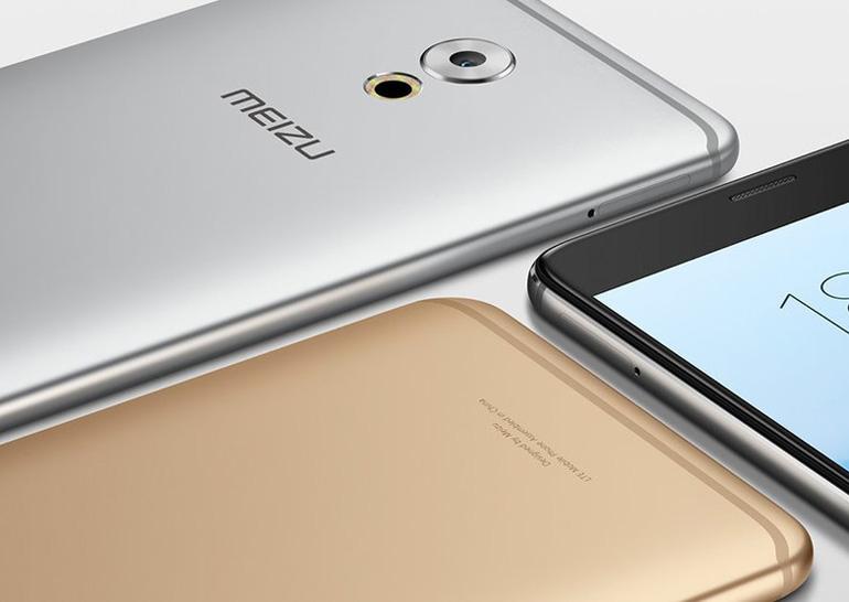Всеть утек план Meizu повыпуску телефонов