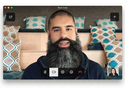 В Slack наконец-то появилась поддержка видеозвонков