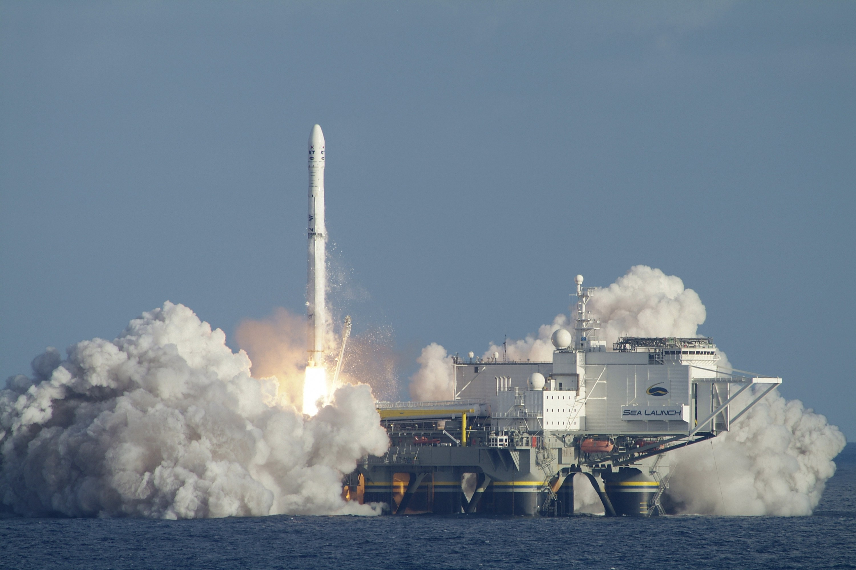 Российская Федерация планирует вывести наорбиту один изспутников спомощью украинской ракеты