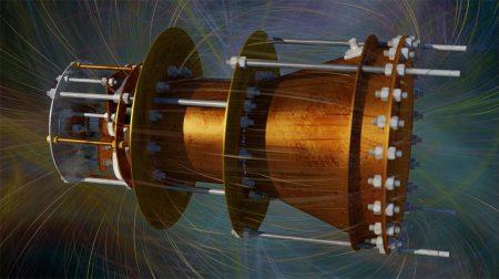 Китайцы заявили об успешных испытаниях «невозможного» двигателя EmDrive на борту космической станции Tiangong 2