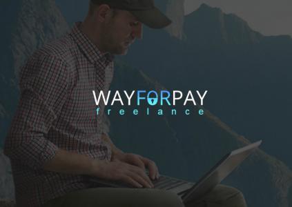 WayForPay: Как фрилансеру принимать оплату от зарубежных заказчиков?