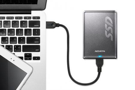ADATA SC660H и SV620H: внешние SSD-диски на базе технологии 3D TLC NAND на 256 и 512 ГБ