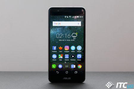 Обзор ASUS ZenFone 3 Max (ZC520TL)