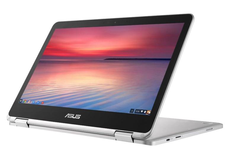 ASUS готовит канонсу ноутбук-трансфермер сChromeOS за $499