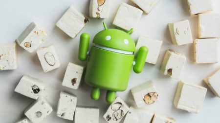 За прошедший месяц доля Android 7.0 Nougat увеличилась с 0,3% до 0,4%, а Marshmallow поднялась на второе место с долей 26,3%