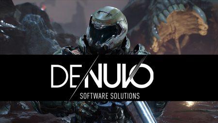 Создатели Denuvo объяснили, почему убрали собственную DRM-защиту из шутера Doom