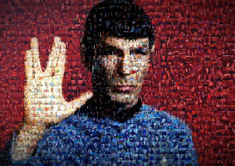 For the Love of Spock / «Ради Спока»