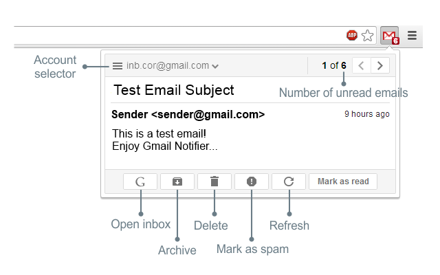gmail_notifier