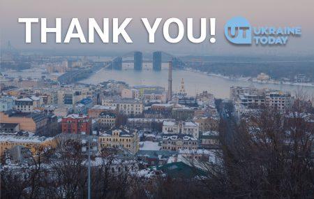 Иновещательный телеканал Ukraine Today будет закрыт 1 января