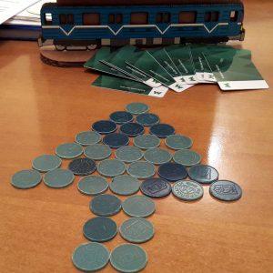 В Киевском метро начнут ограничивать количество жетонов в кассах и отключат возможность принимать жетоны на турникетах с поддержкой MasterCard PayPass