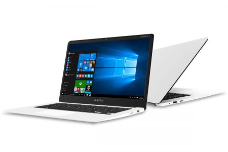 Chuwi готовит 14,1-дюймовый ноутбук LapBook 14.1