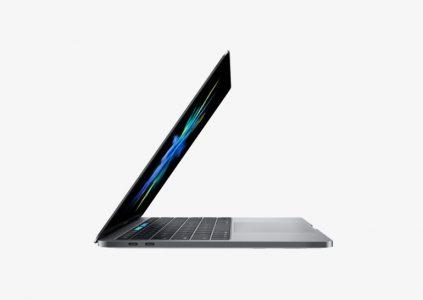 Некоторые владельцы новых ноутбуков MacBook Pro с Touch Bar жалуются на малое время работы от батареи