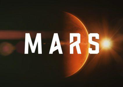 Mars / «Марс»