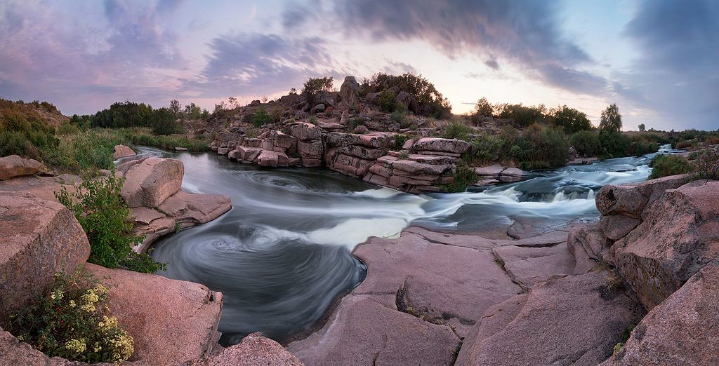 panorama_tokivskogo_vodospadu
