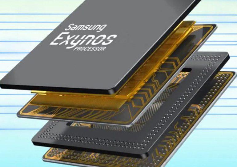 Процессор Samsung Exynos 8895 будет доступен в трёх модификациях