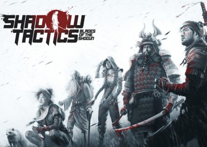 Shadow Tactics: Blades of the Shogun – крадущиеся в ночи