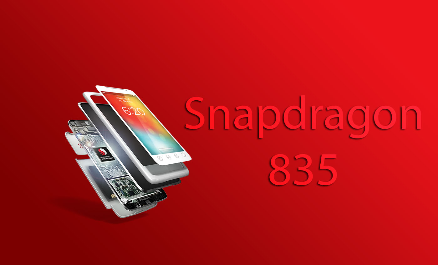 Qualcomm готовится презентовать собственный новый процессор Snapdragon 835