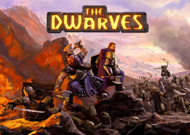 The Dwarves: один за всех, все за одного