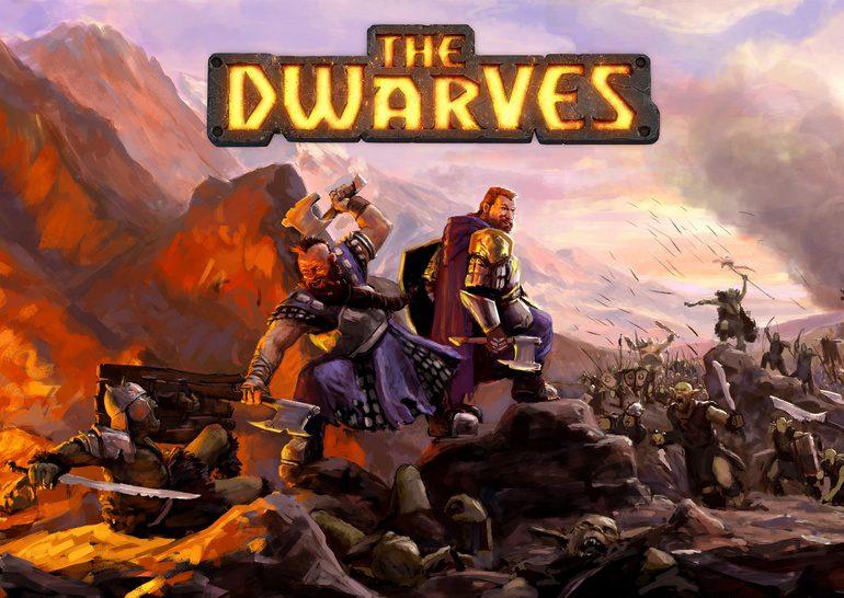 The Dwarves: один за всех, все за одного