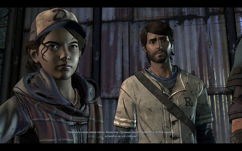 The Walking Dead игра скачать - фото 6