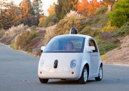 СМИ: Google свернула разработку собственного самоуправляемого автомобиля без руля и педалей