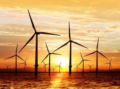 «Ветер вместо нефти»: Норвежская компания Statoil продала часть нефтяных активов и собирается строить крупную ветроэлектростанцию