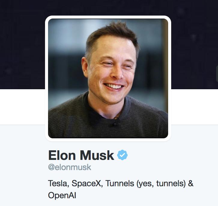 Буду копать: Илон Маск начал новый амбициозный проект