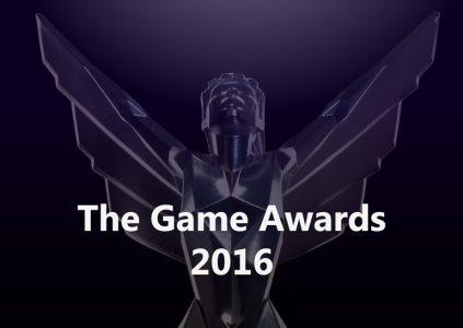Overwatch — лучшая игра года по версии The Game Awards 2016