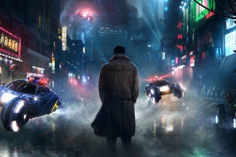 Харрисон Форд и Райан Гослинг: вышел первый тизер-трейлер фильма «Бегущий по лезвию 2049»