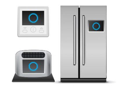 Голосовой помощник Microsoft Cortana появится в холодильниках, тостерах, термостатах и прочих устройствах Интернета вещей