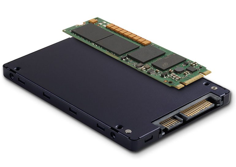 Micron анонсировала корпоративные SSD 5100 Series рекордной ёмкости