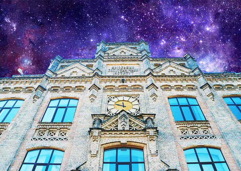 Украинский спутник отправят вкосмос