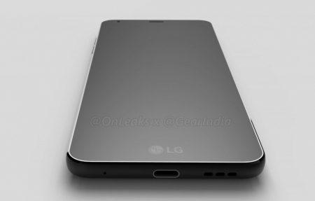 Изображения и видео флагманского смартфона LG G6 позволяют оценить его дизайн