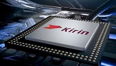 Процессор Huawei Kirin 970 будет изготавливаться по 10-нм технологии и получит 8 ядер с частотой до 3 ГГц