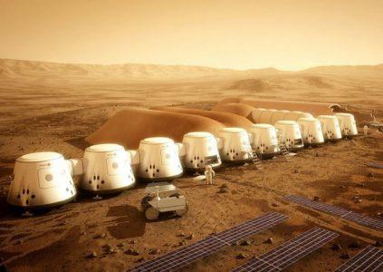 Mars One снова (в четвертый раз) отложила свою программу по колонизации Марса