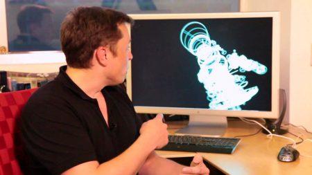 Группа Илона Маска занимается обучением искусственного интеллекта с помощью компьютерных игр