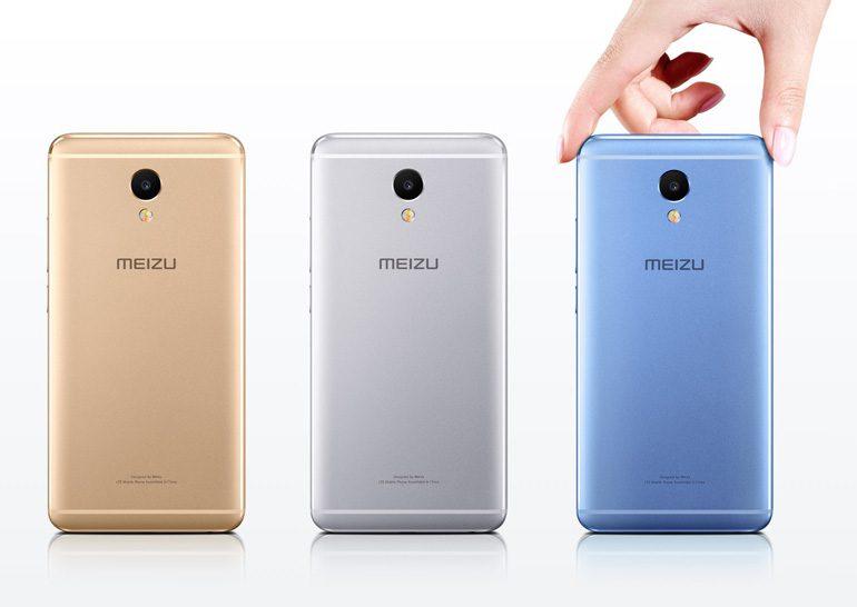 Анонсирован смартфон Meizu M5 Note с 4 ГБ ОЗУ и батареей на 4000 мАч, а также фитнес-трекер Meizu Band
